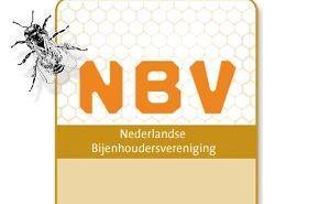Logo Nederlandse Bijenvereniging
