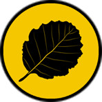 icoon boomblad