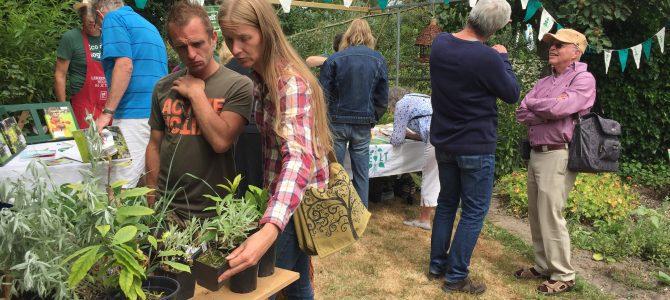 Terugblik Eco Natuurmarkt 2018